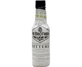 Ликер «Fee Brothers Old Fashioned Aromatic Bitters»