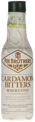 Ликер «Fee Brothers Cardamom Bitters»