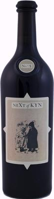 Красное сухое «Вино красное Next of Kyn, 1.5 л» 2011