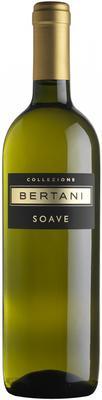 Вино белое сухое «Bertani Collezione Soave» 2015 г.