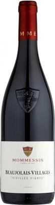 Вино красное сухое «Mommessin Beaujolais Vieilles Vignes» 2013 г.