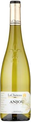 Вино белое полусухое «LaCheteau Anjou Blanc» 2011 г.
