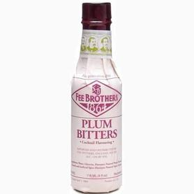 Ликер «Fee Brothers Plum Bitters»