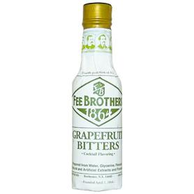 Ликер «Fee Brothers Grapefruit Bitters»