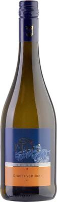 Вино белое сухое «Dr. Franz Gruner Veltliner» 2013 г.