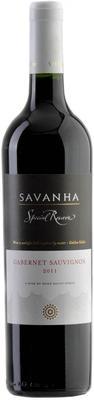 Вино красное сухое «Savanha Special Reserve Cabernet Sauvignon» 2011 г.