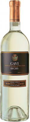 Вино белое сухое «Marchesi di Barolo Gavi di Gavi» 2012 г.