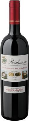 Вино красное сухое «Marchesi di Barolo Barbaresco Tradizione» 2011 г.