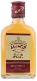 Виски «McIvor Finest Scotch Whisky»