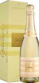 Вино игристое белое сладкое «Fontanafredda Galarej» 2011 г. в подарочной упаковке