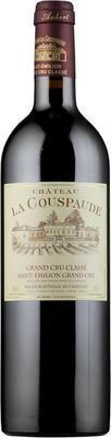 Вино «Chateau La Couspaude Saint-Emilion» 2005 г.