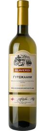 Вино белое сухое «Алаверди Гурджаани»