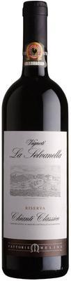 Вино красное сухое «Melini Riserva Vigneti La Selvanella  Fattorie Chianti Classico» 2008 г.