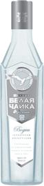 Водка «Белая Чайка Крымская Серебрянная Фильтрация»