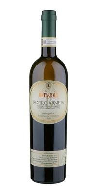 Вино белое сухое «Beni di Batasiolo Roero Arneis» 2011 г.