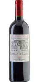 Вино красное сухое «Chateau La Lagune» 2009 г.