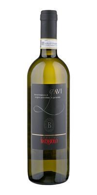 Вино белое сухое «Beni di Batasiolo Gavi» 2014 г.