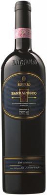 Вино красное сухое «Beni di Batasiolo Barbaresco» 2012 г.
