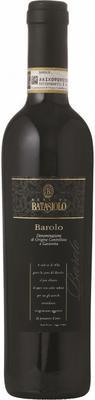 Вино красное сухое «Beni di Batasiolo Barolo» 2012 г.