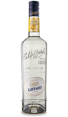 Ликер «Giffard Poire William Liqueur»