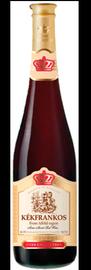 Вино красное полусладкое «Boranal Kekfrankosh»