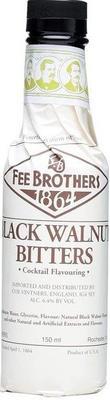 Ликер «Fee Brothers Black Walnut Bitters»