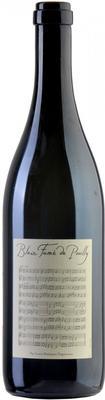 Вино белое сухое «Didier Dagueneau Blanc Fume De Pouilly» 2012 г.