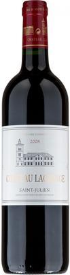 Вино красное сухое «Chateau Lagrange 3-eme Grand Cru Classe» 2008 г.