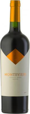 Вино красное сухое «Monteviejo Mendoza» 2007 г.