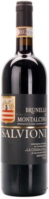 Вино красное сухое «Salvioni Brunello di Montalcino» 2011 г.