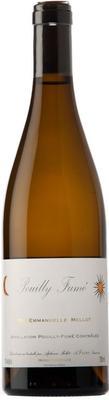 Вино белое сухое «Alphonse Mellot Pouilly-Fume Par Emmanuelle Mellot, 0.75 л» 2015 г.