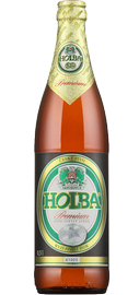 Пиво «Holba Premium»