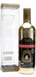 Кашаса «Velho Barreiro Gold Oro» в подарочной упаковке