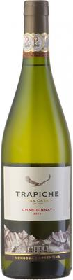 Вино белое сухое «Trapiche Oak Cask Chardonnay» 2013 г.