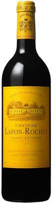 Вино красное сухое «Chateau Lafon-Rochet St-Estephe 4-me Grand Cru Classe» 2008 г.