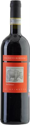 Вино красное сухое «La Spinetta Barbaresco Vigneto Bordini» 2011 г.