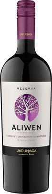 Вино «Aliwen Reserva Cabernet Sauvignon Carmenere» 2013 г.