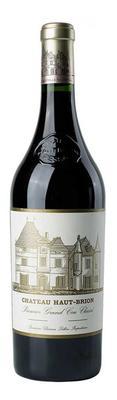 Вино красное сухое «Chateau Haut-Brion 1-er Grand Cru Classe» 2004 г.