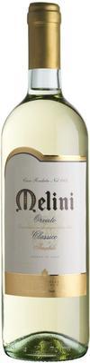 Вино белое полусладкое «Melini Orvieto Classico Amabile» 2011 г.