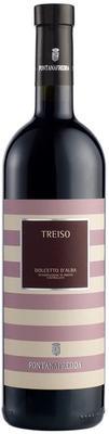 Вино красное сухое «Fontanafredda Treiso Dolcetto d'Alba» 2014 г.