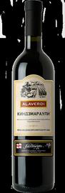 Вино красное полусладкое «Алаверди Киндзмараули, 0.75 л»