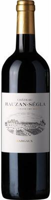 Вино красное сухое «Chateau Rauzan Segla» 2004 г.