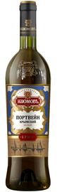 Портвейн белый сладкий «Портвейн Крымский Белый»