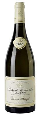 Вино белое сухое «Batard-Montrachet Grand Cru» 2005 г.