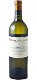 Вино белое сухое «Domaine de Chevalier Blanc Grand Cru Classe» 2007 г.