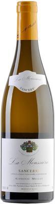 Вино белое сухое «Alphonse Mellot La Moussiere Sancerre» 2014 г.