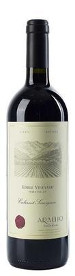 Вино красное сухое «Eisele Vineyard Cabernet Sauvignon» 2007 г.