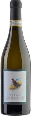 Вино белое сладкое «La Spinetta Bricco Quaglia Moscato d'Asti, 0.375 л» 2015 г.