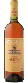 Вино белое сладкое «Массандра Старый Нектар»