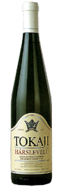 Вино сухое белое «Kereskedohaz Harslevelu»